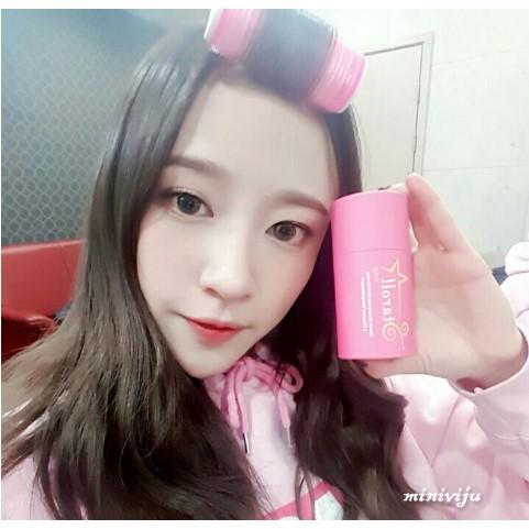 ~ ~❤玩得瘋小姐❤韓國美妝~Staroll USB 充電髮捲~