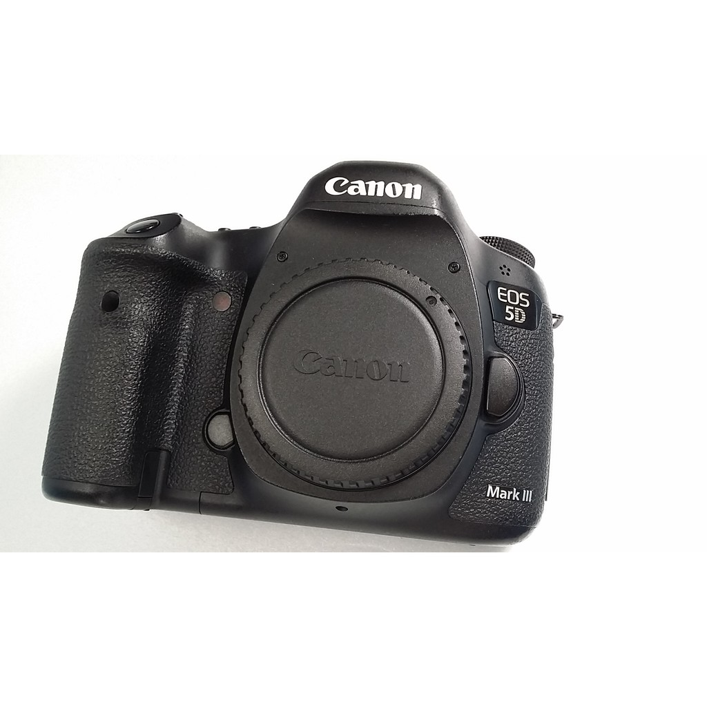 SAY 起司Canon EOS 5D3 Canon EOS 5D Mark III Bod