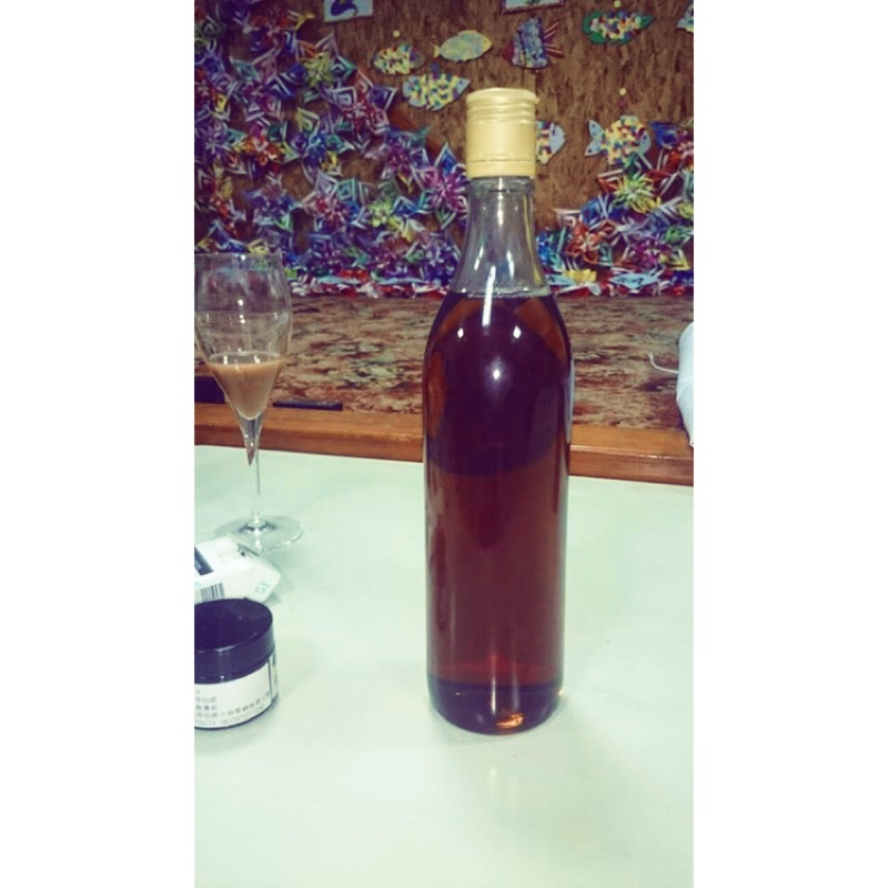 100 純梅汁