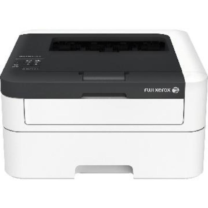 Fujixerox DocuPrint P225d 黑白 雷射印表機