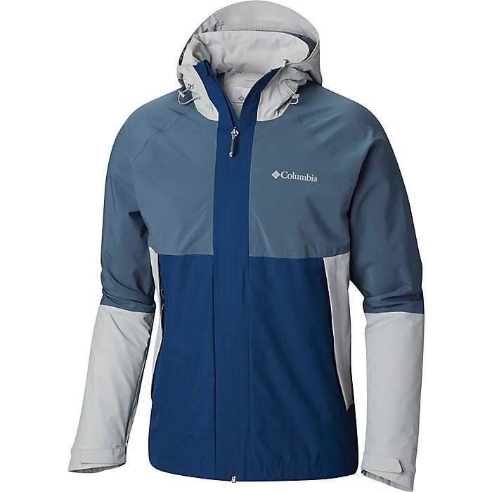 Columbia Evolution Valley Jacket 全新 XXL 防風防水外套