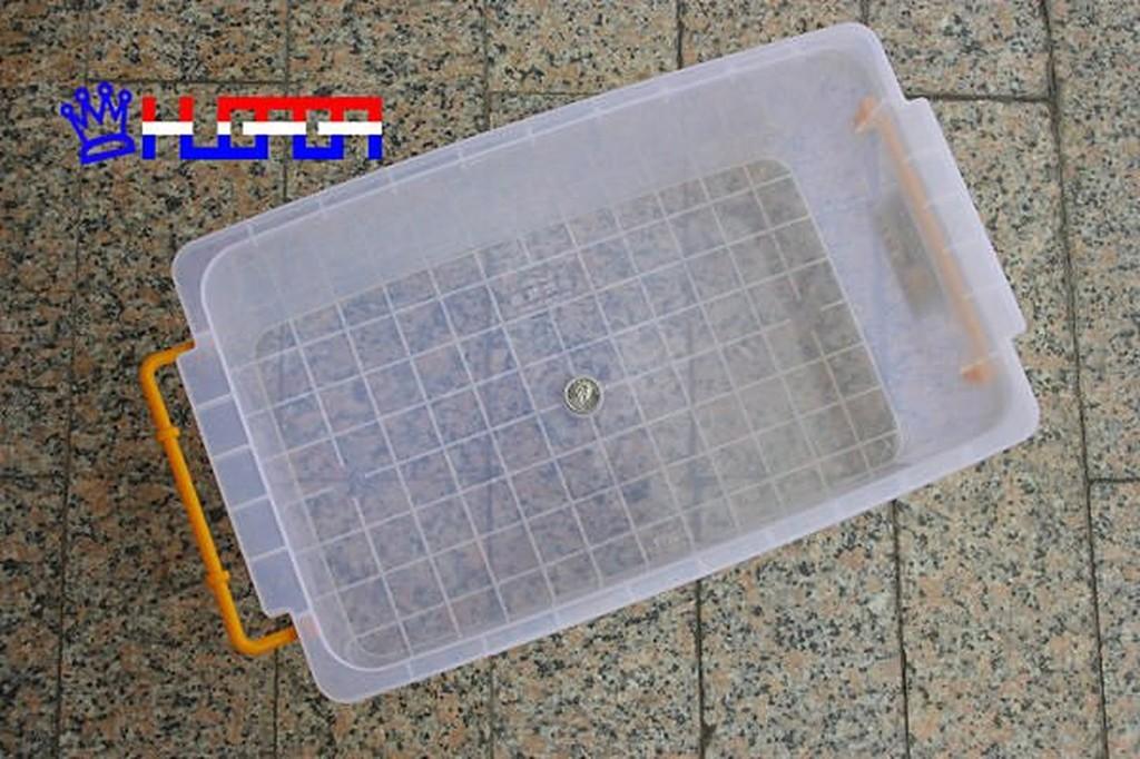 HuGaGa 收納館™~J002 妙用整理箱~掀蓋收納箱收納箱萬用箱工具箱小物箱妙用箱