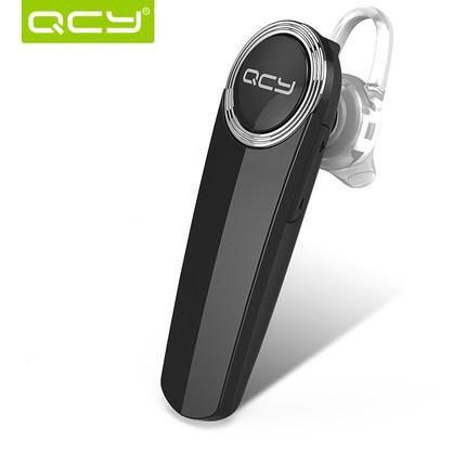 QCY 耳機Q8 派無線藍牙耳機4 1 耳塞掛耳式手機 型4 0 迷你超小