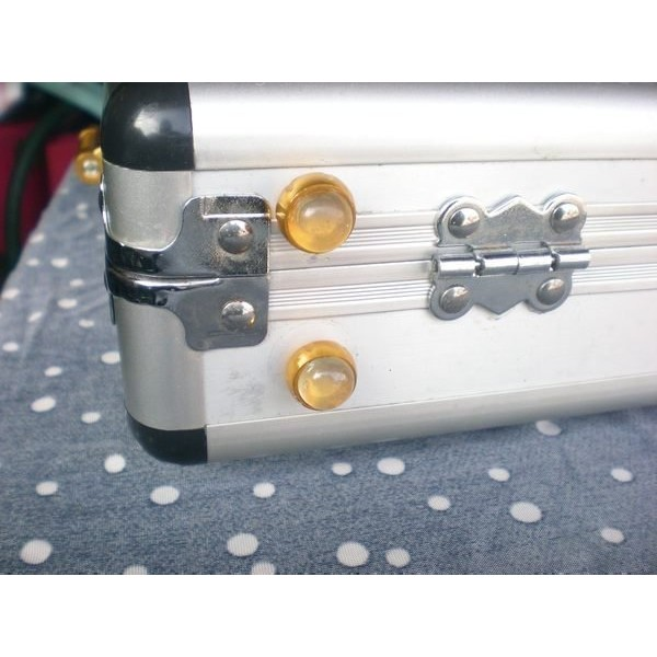 Ma Worksop ~馬氏工坊~槍箱工具箱珠寶箱均可 歐式腳墊一組八顆共8 種顏色