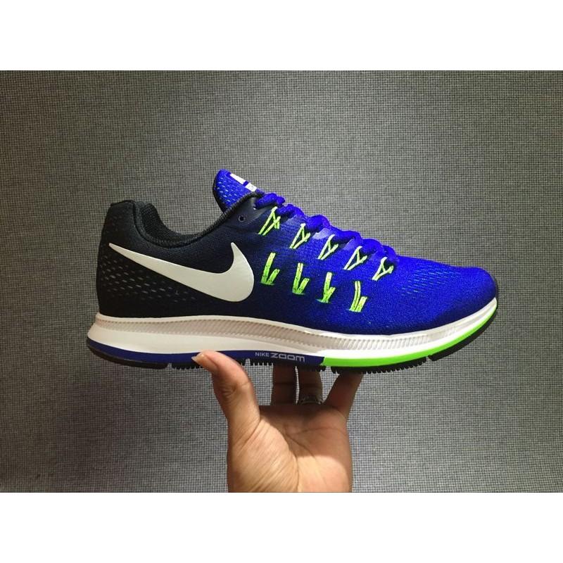 真標耐克Nike Air Zoom Pegasus 33 男鞋