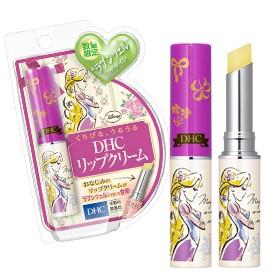 DHC 純欖護唇膏長髮公主限定版 DHC 購入有購買證明滿599 7 11 取件免