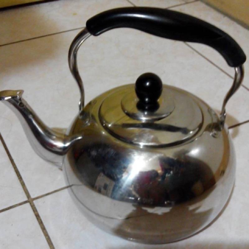 米可雅304 不鏽鋼熱水壺