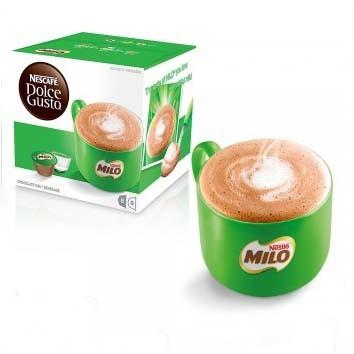 到貨囉~~~~雀巢咖啡DOLCE GUSTO SMART 膠囊美祿巧克力麥芽飲品