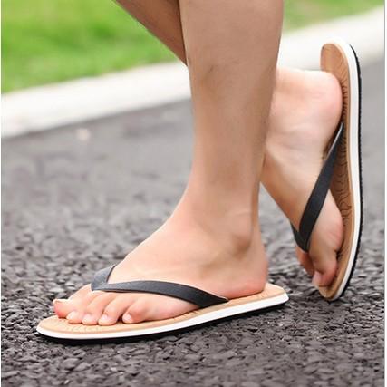木紋男士人字拖鞋 涼拖夾腳防滑平跟涼鞋沙灘鞋女裝圓頭低跟鞋尖頭低跟鞋圓頭高跟鞋尖頭高跟鞋厚