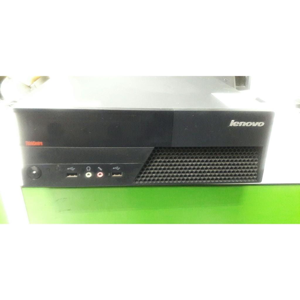 速達 電腦周邊拍賣㊣ Lenovo 主機