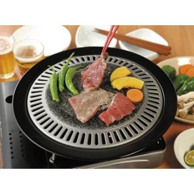 KC 213A 製日式無煙燒烤盤烤肉盤中秋家庭聚會烤肉