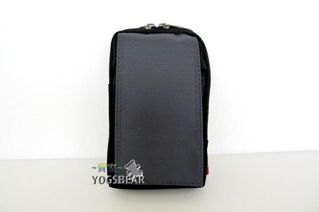 悠格~YOGSBEAR ~防水5 5 吋直立式手機包腰包手機袋工具包護照包錢包掛包9080