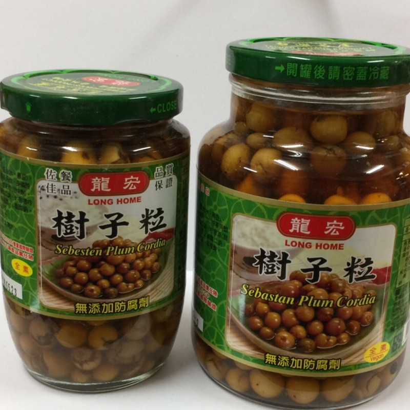 (雜糧小舖)龍宏樹子粒385g 罐650g 罐