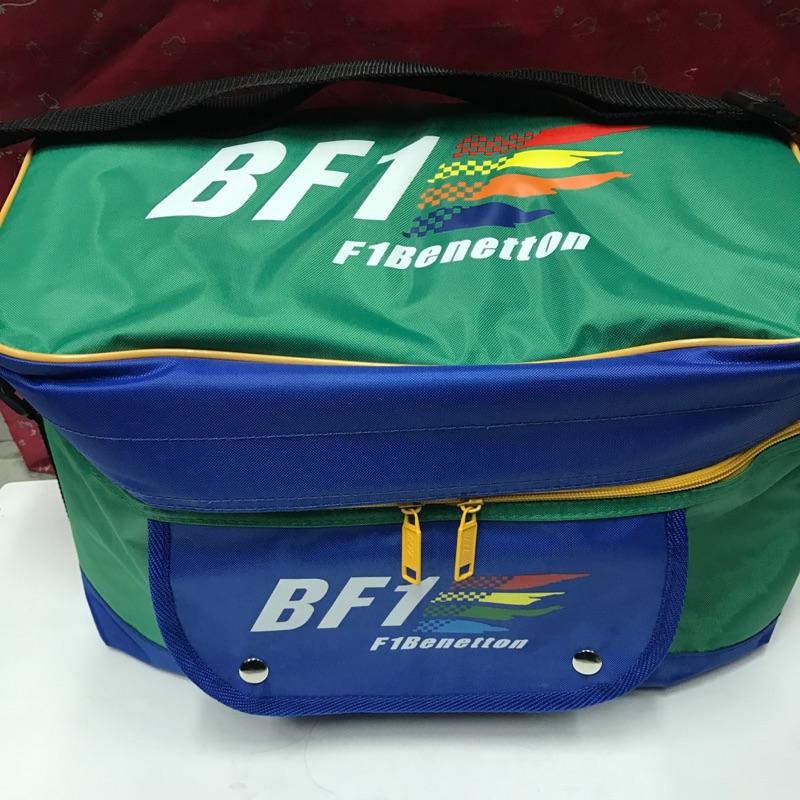 妮妮 館班尼頓BF1 保冷袋保溫袋野餐露營 約15 公升