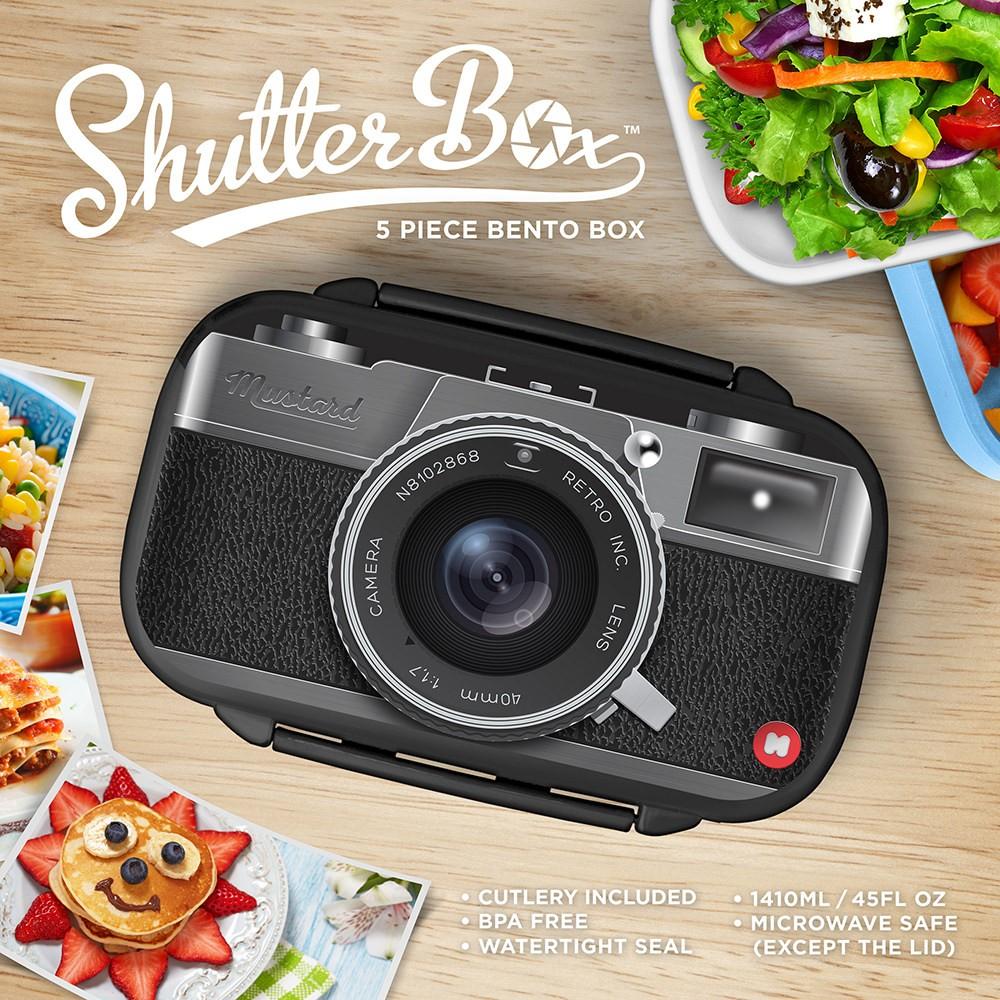 卡美拉衣櫃n 2 層便當盒日式學生大容量飯盒分格可微波多格塑料午餐盒
