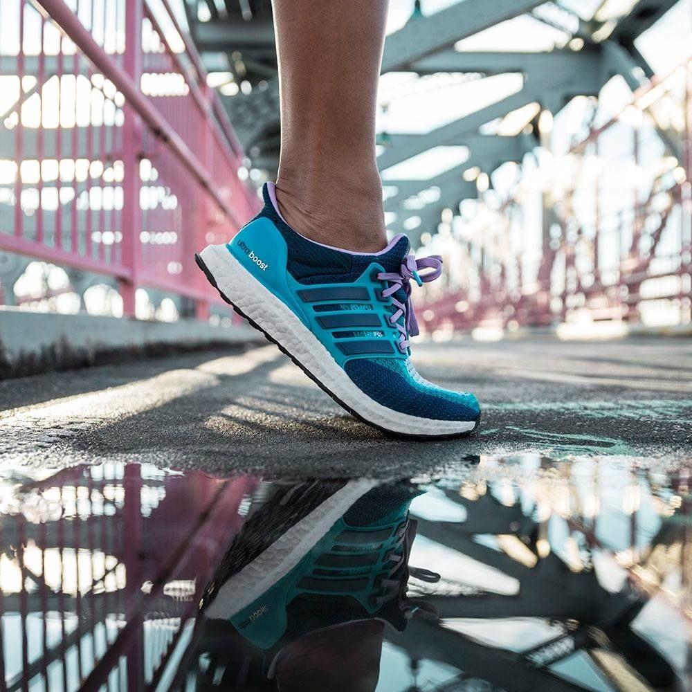 ~AK Sneaker ~Adidas Ultra Boost AF5140 南灣配色