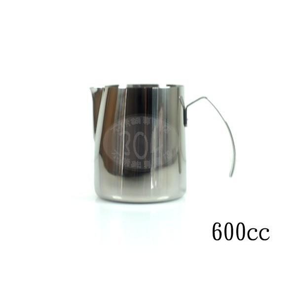 ~304 ~寶馬不鏽鋼拉花杯單把JA S 080 600 奶泡杯咖啡杯奶缸烘培量器600m