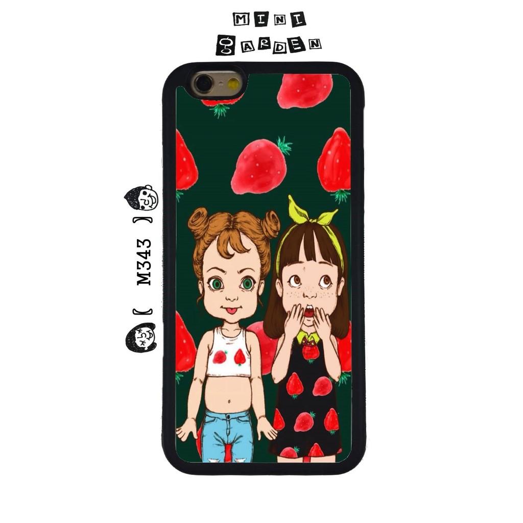 ~MiniGarden ~~編號M343 ~ 殼Iphone7 6S 三星Sony HTC
