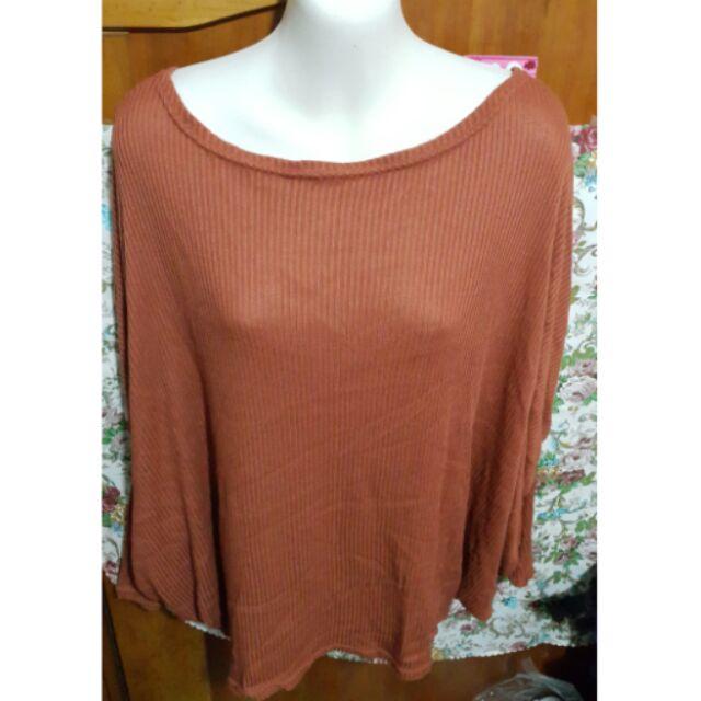 TIAN ML 寬鬆舒適透氣直條紋顯瘦長版上衣長版洋裝孕婦裝J 綠標52