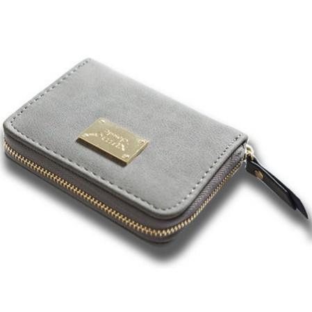 小錢包女短款女士錢包 拉鏈小零錢包女學生迷你卡包硬幣包包
