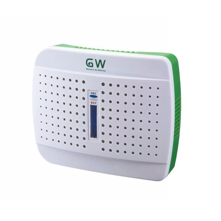 11 月底才有貨 製GW 水玻璃無線式迷你除濕機小E 333