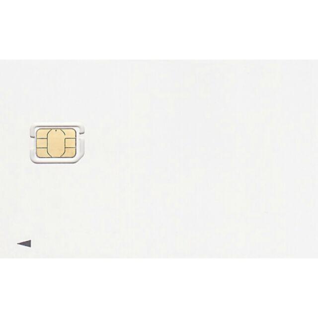 上網Docomo 4G 3G 8 天2GB 無限上網卡