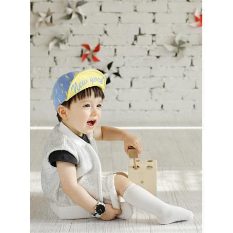 品牌 春夏 ~HappyPrince ~NY 帽NY Wire Cap