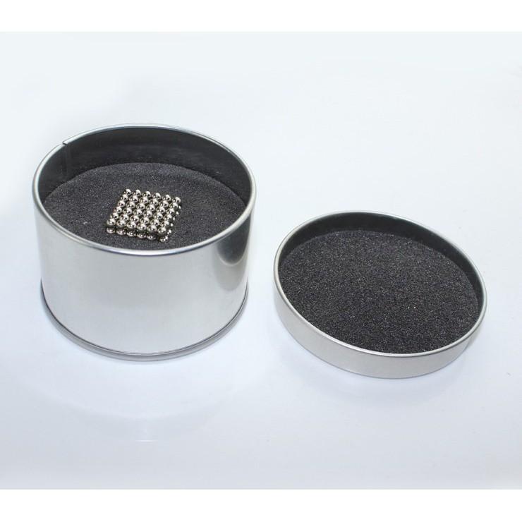 銀巴克球~3MM ~216 顆磁珠磁球益智玩具魔力磁球魔方魔術道具