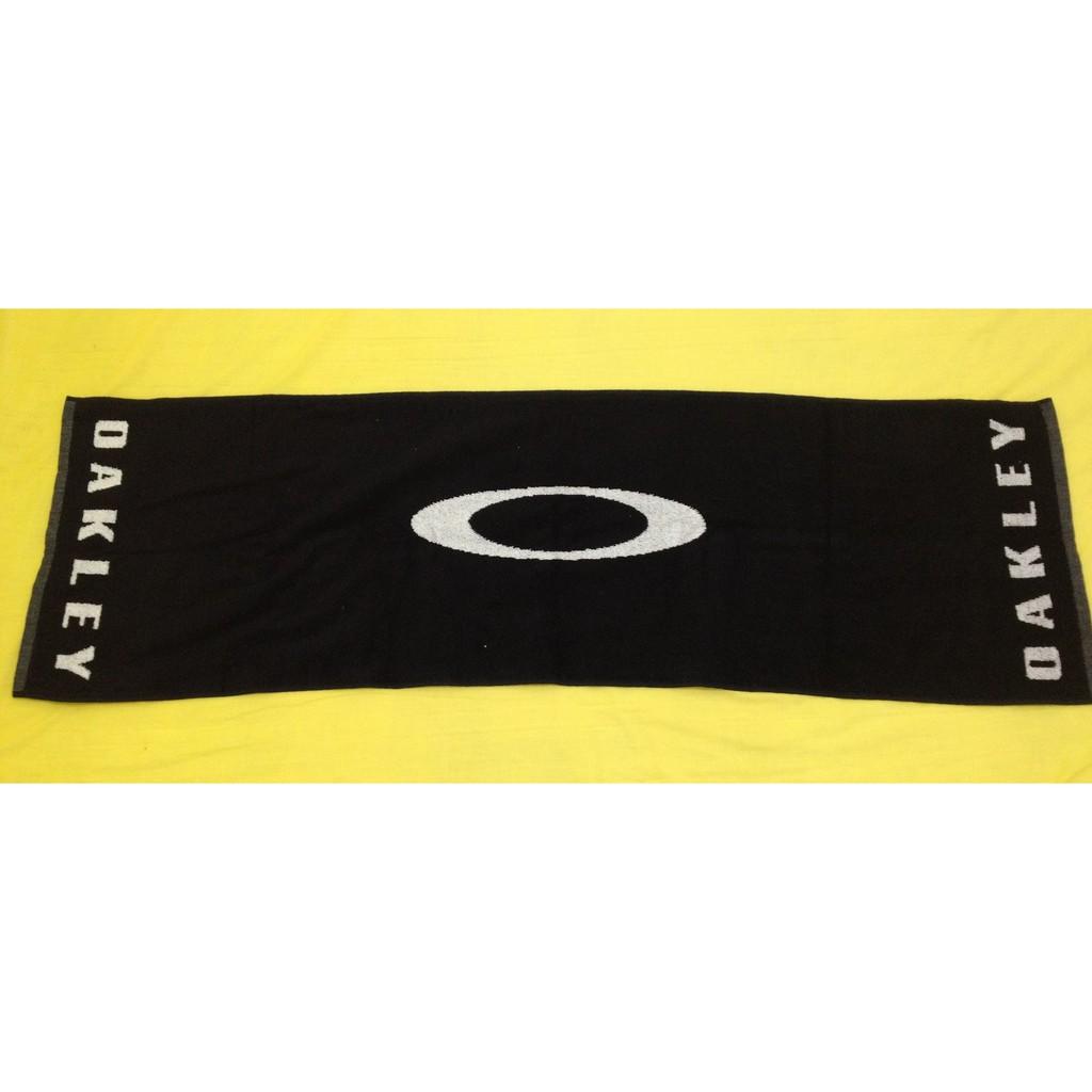 OAKLEY 毛巾 披巾