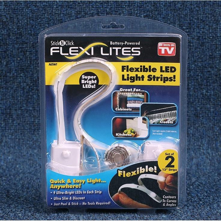 衣櫃燈帶 觸摸燈帶Flexi Lite 可黏貼LED 燈帶W