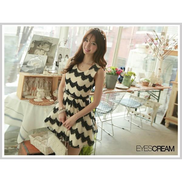 ~◆ Eyescream 氣質洋裝~◆小禮服伴娘服小洋裝