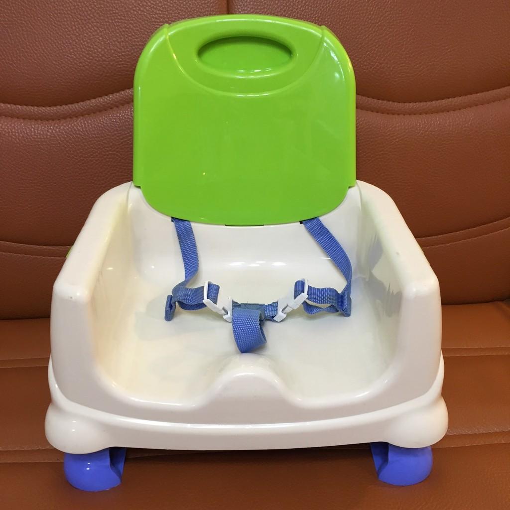 ~費雪Fisher Price ~寶寶小餐椅~費雪餐椅~兒童餐椅~攜帶式餐椅