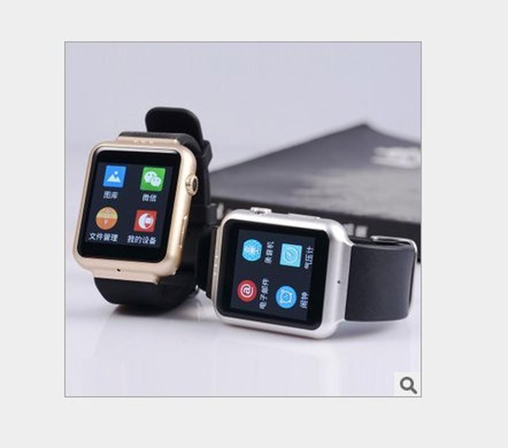 T8 安卓系統雙核智慧手錶手機支援WIFI 可插手機卡3G GPS 定位922