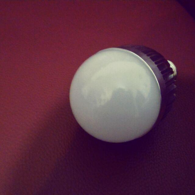 10w 鋁殼LED 燈