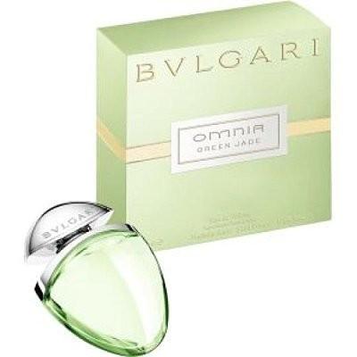 奧創美妝BVLGARI Omnia Green Jade 寶格麗晶翠女性淡香水25ml