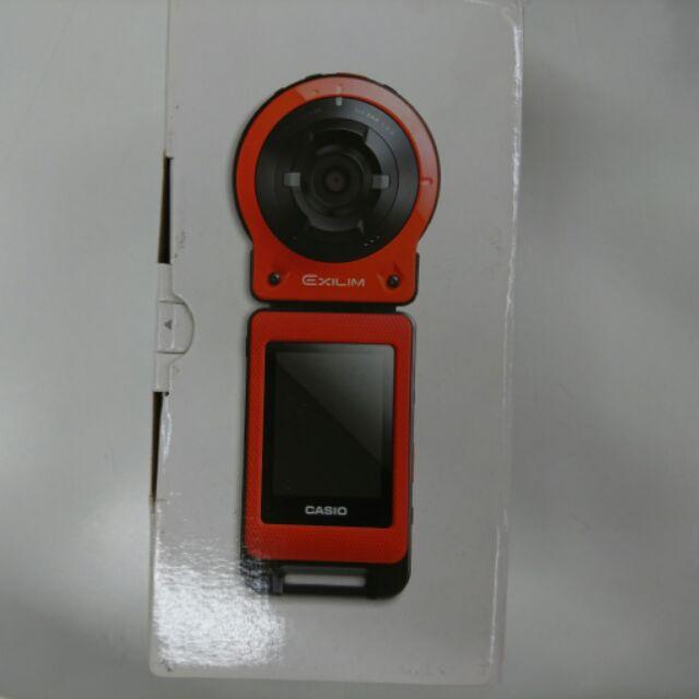 Casio EX FR10 分離式防水相機平輸