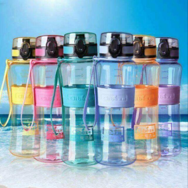 水之魔法師能量健康水瓶