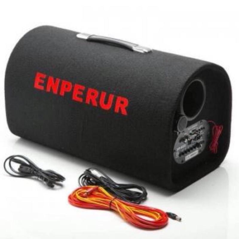 ~ ~10 吋電音砲ENPERUR 多媒體重低音隧道喇叭含藍牙接收器