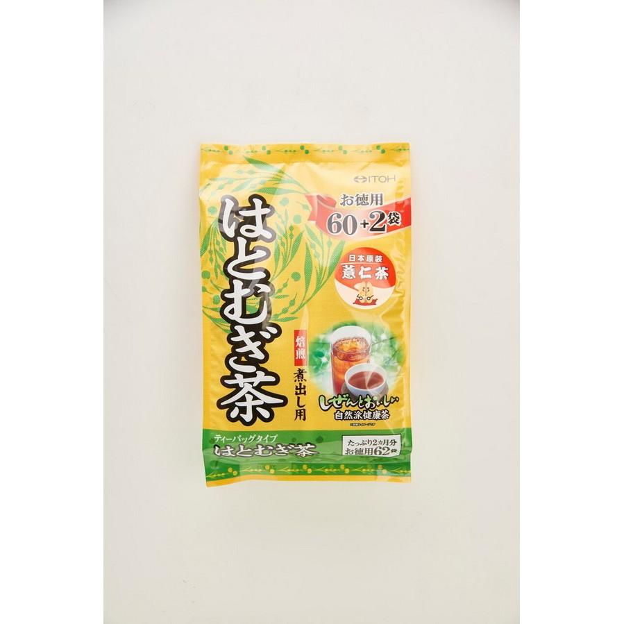 超取1 包 ~ 井藤ITOH ~薏仁茶5g 62 袋冰冰喝很沁涼