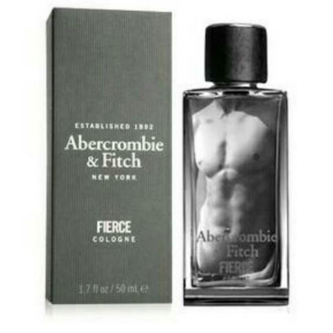 ~男神女神~Abercrombie Fitch FIERCE Cologne 男香AF 店