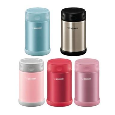象印500ml 不鏽鋼真空燜燒杯SW EAE50 燜燒罐悶燒杯悶燒罐