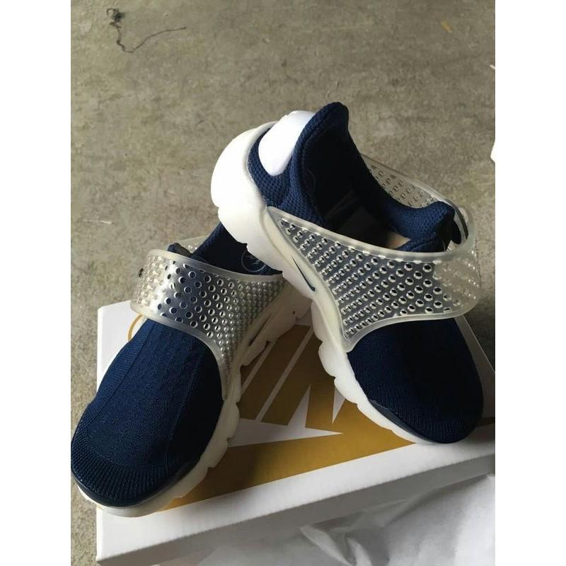 28 35 fragment design x Nike Sock Dart SP 新NI