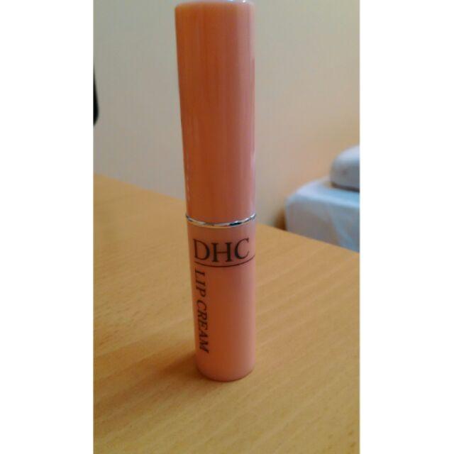 DHC 純橄欖護唇膏橄欖精華油滋潤唇膏1 5g
