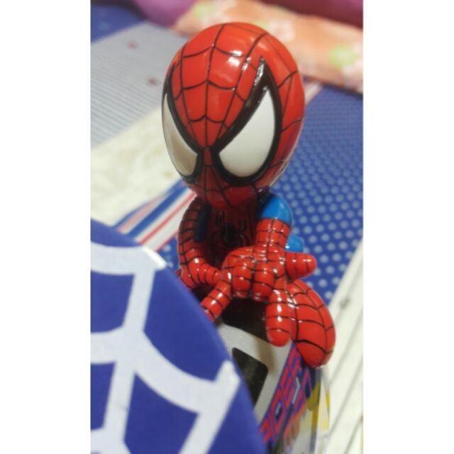 蜘蛛人水槍風扇
