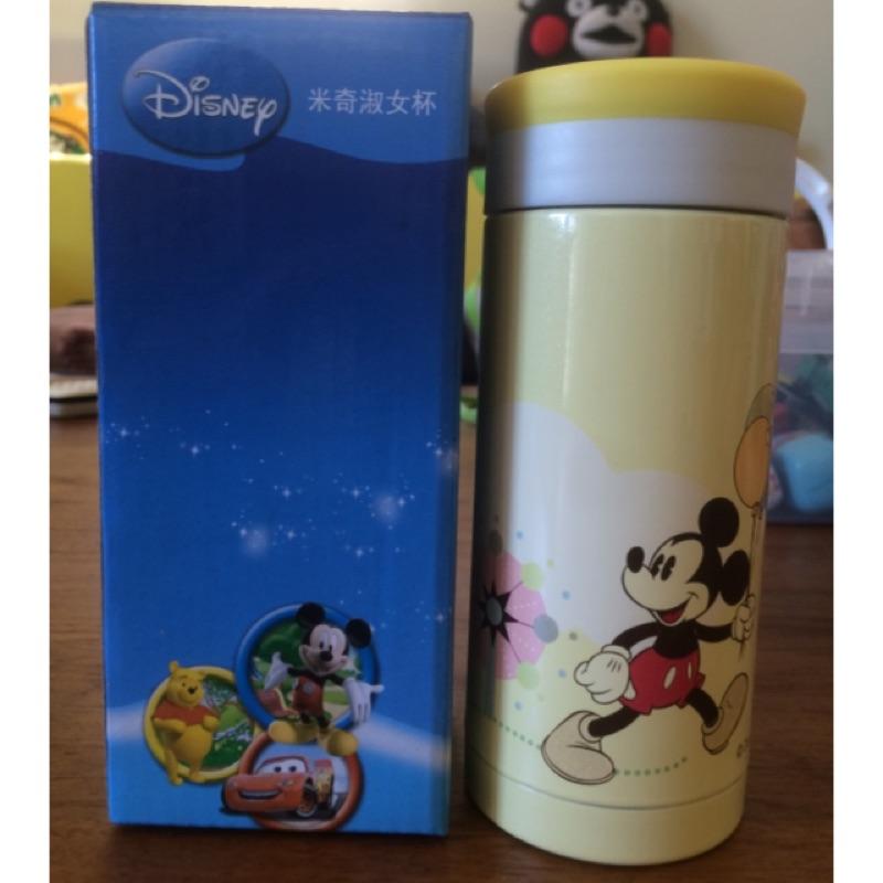 迪士尼米奇淑女杯(不鏽鋼保溫杯)