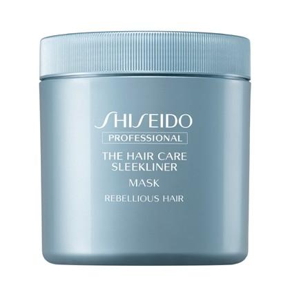 SHISEIDO 資生堂絲漾直控髮膜680g 兩罐沙龍級護髮乾燥秀髮