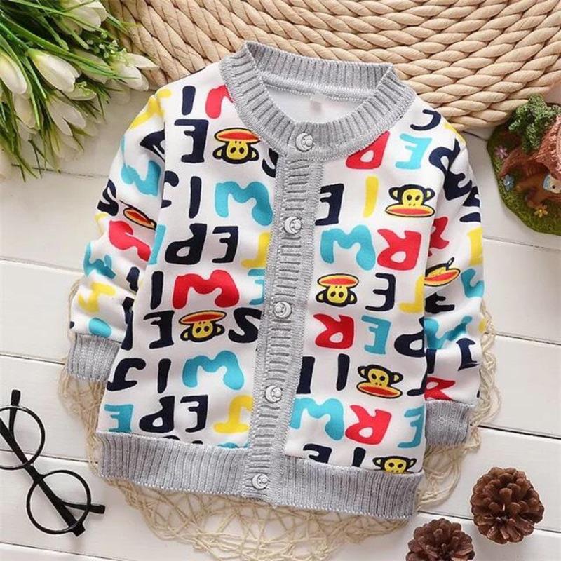 ~ C2005 ~1 歲至4 歲男女小童春 加絨保暖外套