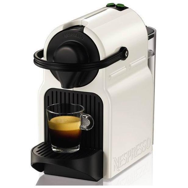 Nespresso Inissia C40WH