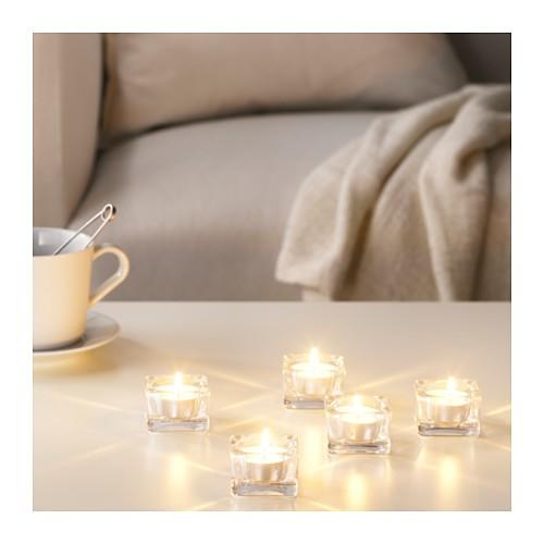 IKEA 芳香小蠟燭