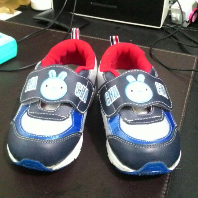 製專櫃天鵝童鞋恰恰童鞋 22